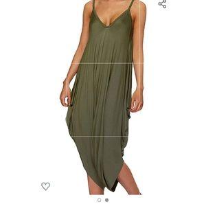 Dresses & Skirts - Harem dress